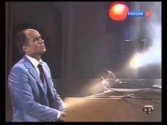 Maestro Eugen Doga plays his music. Live rare - YouTube