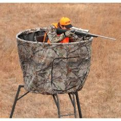 Find The Rivers Edge Treestands Big Foot Xl Lounger Hang