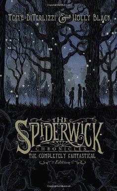 Ebook download spiderwick