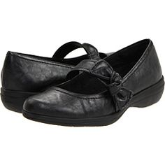 looking for comfy work shoes.