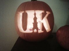 Have a Happy UK Halloween! by University of Kentucky