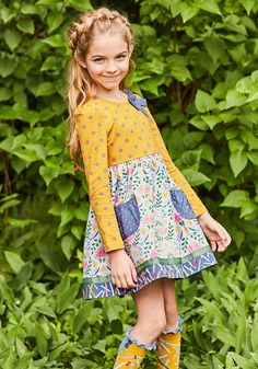 40077797d7e866 Set Your Sights Scrappy - Matilda Jane Clothing Matilda Jane Lookbooks,  Girl From Matilda,