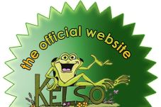"""Bug Out with Free Kelso Activities to do at home, school & more!    Kelso's Choice is a great program to teach kids conflict management, but it's also fun! Here are some free activities to use with the program to really keep those youngsters engaged. So feel free to """"Bug Out"""" with all the fun FREE crafts and lessons!"""