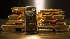Alemania repatría su oro más rápido de lo planeado ante sus recelos por el futuro del euro