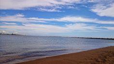 ... Herencias de mar y sueños: En calma