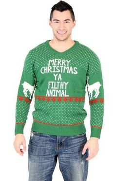 FUNNY CHRISTMAS SWEATERS - Google Search