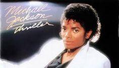 "theGrio celebrates Black Music Month with the all-time best-selling black albums in America - Michael Jackson's album ""Thriller"" has gone platinum 29 times. Michael Jackson Thriller, Michael Jackson Love Songs, Michael Jackson Change, Michael Jackson Album Covers, Thriller Album, Best Vinyl Records, Rock Music News, John Locke, Ingrid Bergman"