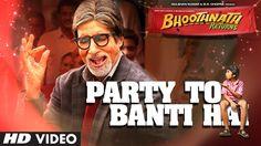 #PartyToBantiHai