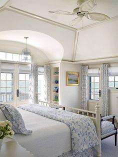 Austin Patterson Disston Architects | Portfolio | Waterfront | Nautical House on the Bay