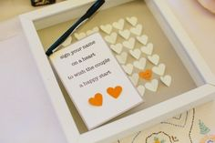 35 Non-traditional And Creative Wedding Guest Book Ideas | Weddingomania , I love so many of these , what to do ??