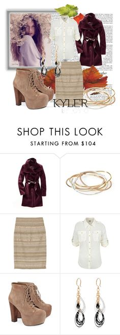 """Neverland"" by shinee-pearly ❤ liked on Polyvore featuring Victoria Beckham, Victoria's Secret, Kyler by Joy O, Hervé Léger, Denim & Supply by Ralph Lauren and Jeffrey Campbell"
