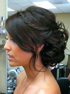 ¡Inspírate! Peinados para invitadas a boda …