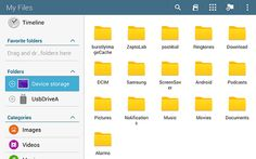 Moving Android Files To External Storage | Worldstart's Tech Tips And Computer Help