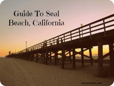 Guide to Seal Beach, California