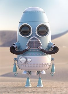 """다음 @Behance 프로젝트 확인: """"KidBot v2"""" https://www.behance.net/gallery/45750785/KidBot-v2"""