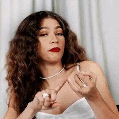 dedicated to beautiful & talented actress, singer and dancer, Zendaya / Mode Zendaya, Zendaya Style, Zendaya Birthday, Famous Celebrities, Celebs, Lucy Star, Zendaya Coleman, Rihanna, Beautiful People