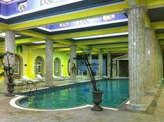 Hotel em Poços de Caldas, MG