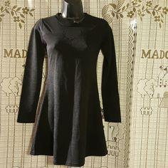 Fashion Sex Mini dress Black. Size: M. From Korea Dresses Mini