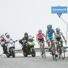 Vincenzo Nibali Stage 19 Giro d'Italia 2016 @Brakethrough_media