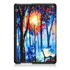 Ultra Slim Full Protection Folded Design Cover PU Leather Case With Auto Wake/Sleep For Huawei Mediapad Tablet-In Tablets & E-Books Case From Computer & Office Leather Case, Pu Leather, Play Pad, Tablet Cover, Cover Design, Slim, Artwork, Cases, Leather Pencil Case