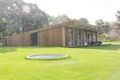 Passief- en ecologisch bouwen | Bouwbedrijf Siemensma