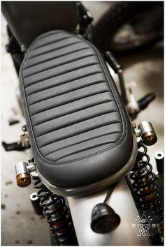 MONKEE #30 - Yamaha XS 650