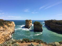 Tom & Eva, Great Ocean Road, Australia #roadtrip