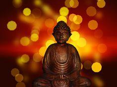 Cinq citations de Bouddha  #Bouddha #bouddhisme