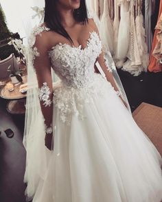 Custom Wedding Dresses and Bridal Gowns from The USA Beach Style Wedding Dresses, Custom Wedding Dress, Pakistani Wedding Dresses, Bridal Dresses, Wedding Gowns, Lace Wedding, Dream Dress, The Dress, Pretty Dresses