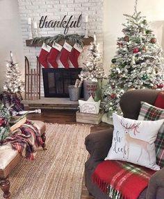 1761 best christmas decorating ideas images christmas deco rh pinterest com