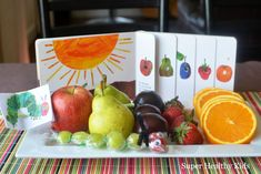 the very hungry caterpillar fruit tray.jpg