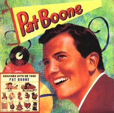 "Charles Eugene ""Pat"" Boone is an American singer, actor and writer. He was a successful pop singer in the United States during the 1950s and early 1960s. Among his hit songs were cover versions of black R & B artists' songs."