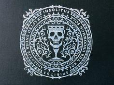 New studio stamp