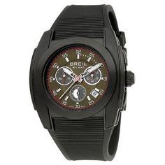 Breil Milano Mediterraneo BW0379 Swiss Made horloge | Hoge kortingen op Breil |