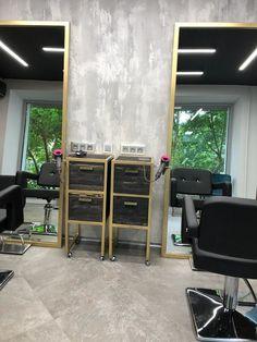 Индивидуальная мебель для салона красоты – Ярмарка Мастеров