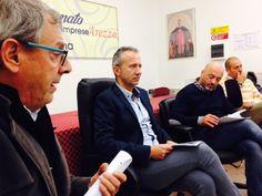 Incontro Territorio-Categorie. Sansepolcro 12/10/2015