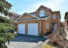 6542 Alderwood Trail in #Mississauga - Semi-Detached House for Sale in #Lisgar www.robkelly.ca