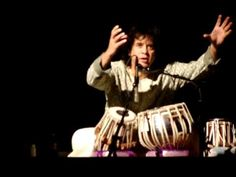 Conversation between Lord Krishna and his eternal consort Radha becomes lively when Zakir's hands speak! Ustad Zakir Hussain performed at Paramount Theatre, Austin on March 6, during his Masters of Percussion tour in US in 2010.