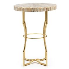 A classic refined table becomes a one- of-a-kind treasure! When you select one of our different top options, you have a piece that is all yours! Make it your own!