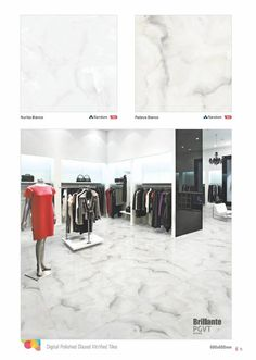 Nurilo Bianco & Padova Bianco - Millennium #Tiles 600x600mm (24x24) Digital Brilliante PGVT #PorcelainTiles   Direct Import from India. Award winning, ISO & CE certified, #Tiles Manufacturer, large production capacities, wide wall & floor tiles range, excellent wholesale prices. Export to Distributors/Retailers in Australia, Europe & North America. Prices in US $/m2 in 20' containers on wooden palettes.