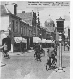 Eindhoven 1932 | by Stil Licht