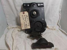 93-98 Mercury villager Nissan Quest  Spare Tire CARRIER WINCH Hoist Mount 2714 #MercuryVillagerTIREWINCHCARRIER