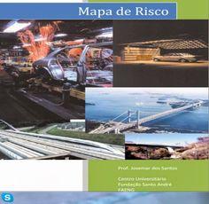 FALANDO SÉRIO-NR-10: MAPA DE RISCO