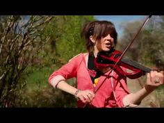Spontaneous Me  Lindsey Stirling original song