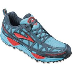 Brooks Cascadia 8 Trail-Running Shoes - Women's - Free Shipping at REI.com