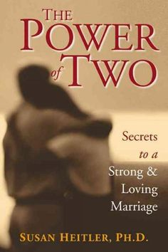 The power of two book susan heitler phd