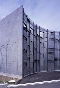 Nagaizumi Condominium | Sizuoka, Japan | Milligram Architectural Studio