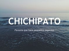 Chichipato