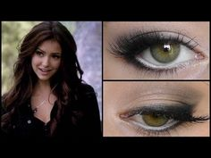 1000 ideas about vampire diaries makeup on pinterest
