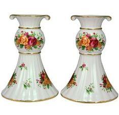 Royal Albert China - Old Country Roses Gifts